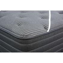 brb c class medium firm black king mattress