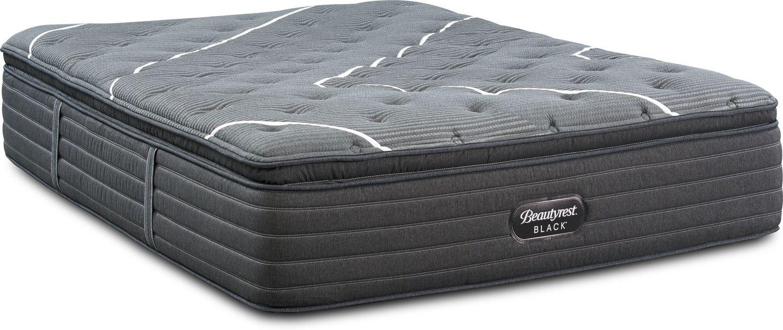 Mattresses and Bedding - BRB C-Class Plush Pillow Top Mattress