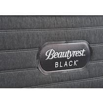 brb c class soft black queen mattress