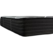 brb x class plush gray full mattress