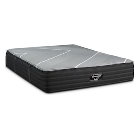 BRB X-Class Plush Mattress