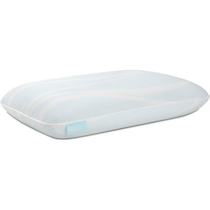 Tempur-Pedic® Low-Profile Breeze Queen Pillow