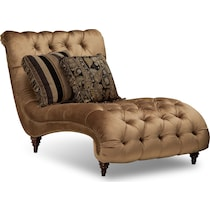 brittney bronze dark brown  pc living room