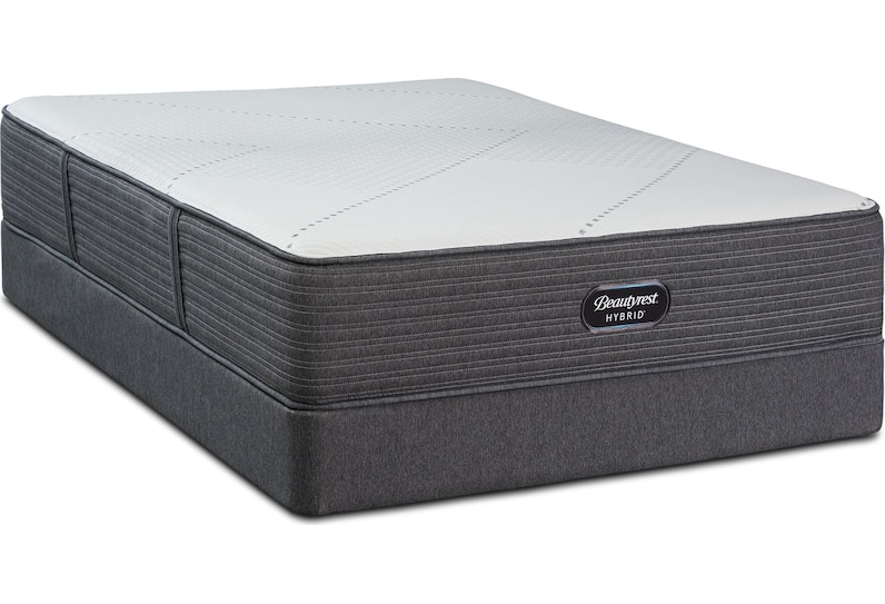 brx ip extra firm mattresses and bedding main image
