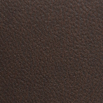 burke dark brown  pc manual reclining living room