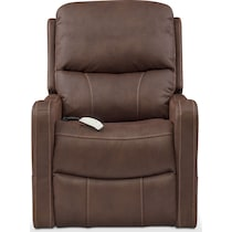 cabo lift brown lift chair