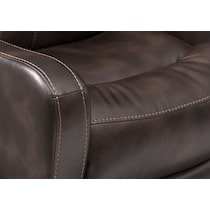 cabo lift dark brown lift chair