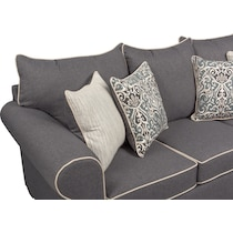 carla gray sofa