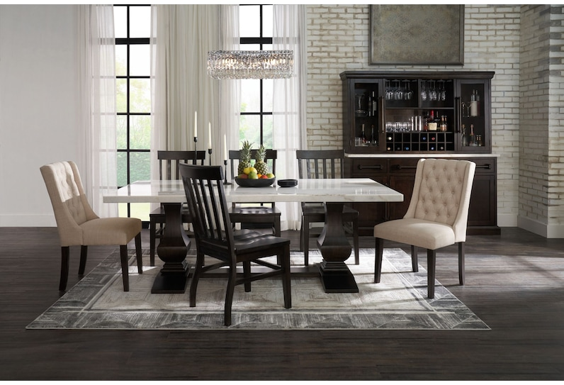 carlisle dining room main image