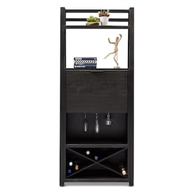 Carlton Bar Cabinet
