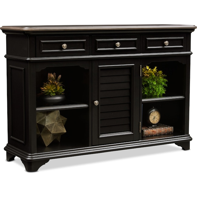 Accent and Occasional Furniture - Charleston Sofa Table