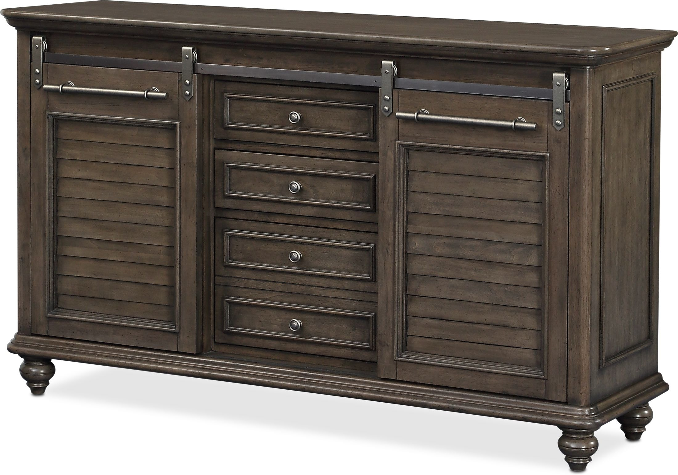 Dining Room Furniture - Charleston Buffet