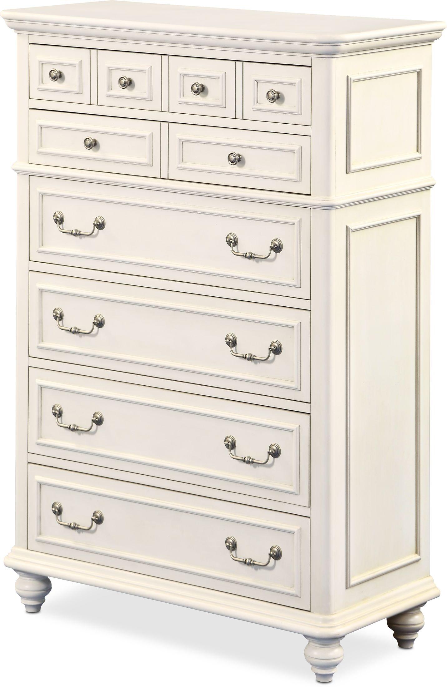 Bedroom Furniture - Charleston Chest