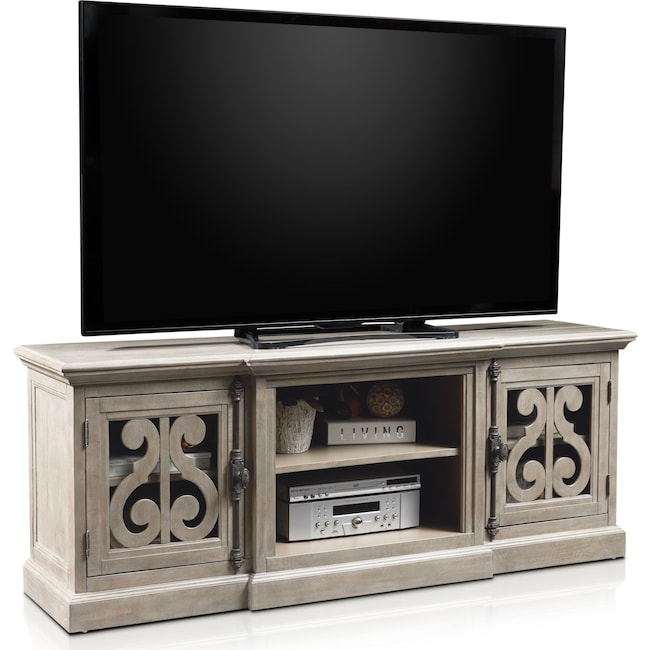 Entertainment Furniture - Charthouse TV Stand