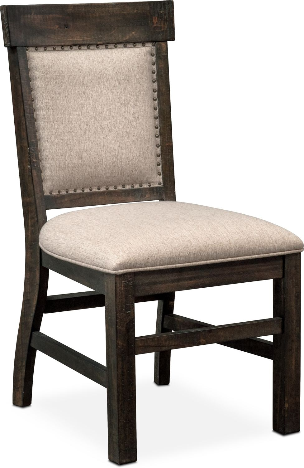 Dining Room Furniture - Charthouse Upholstered Dining Chair