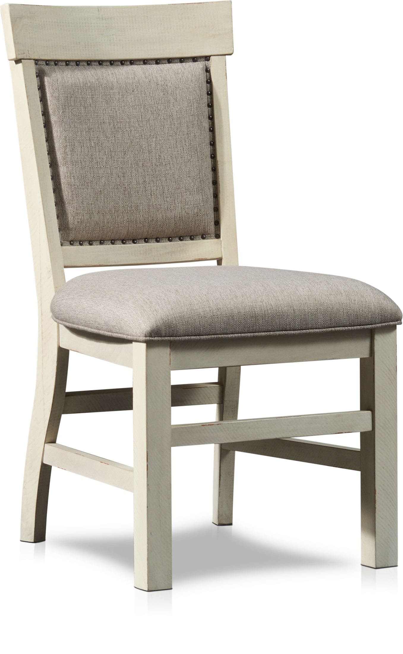 Charthouse Upholstered Dining Chair American Signature Furniture