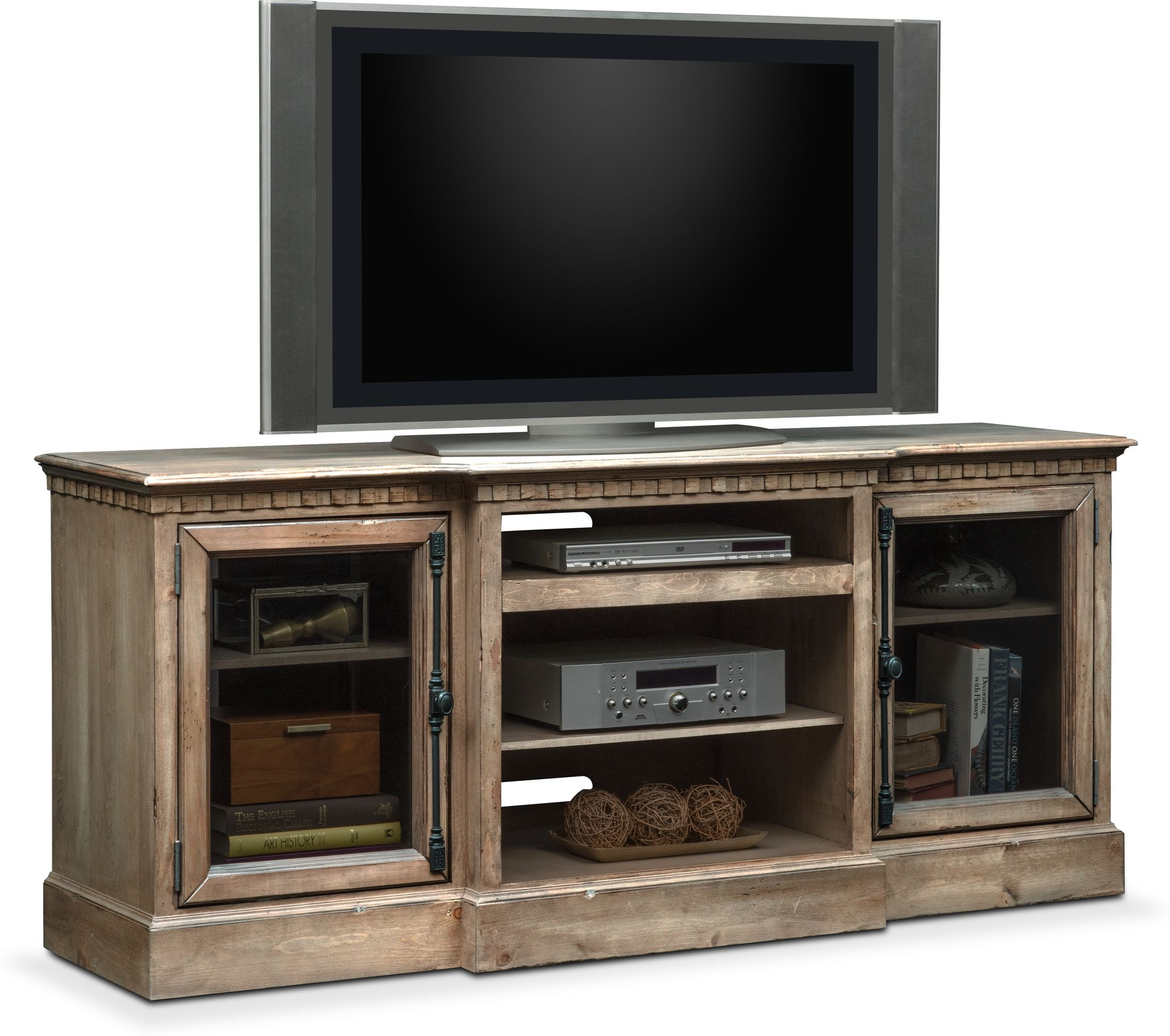 Entertainment Furniture - Claridge TV Stand