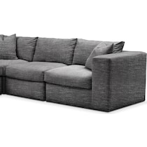 collin comfort gray upholstery main image