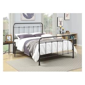 Colson Queen Bed