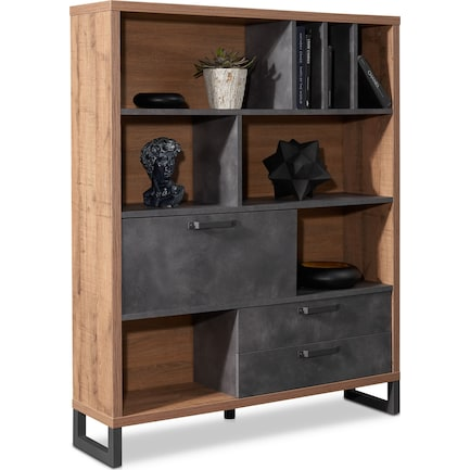 Composad Bookcase
