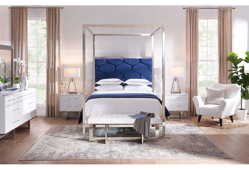 concerto bedroom main image