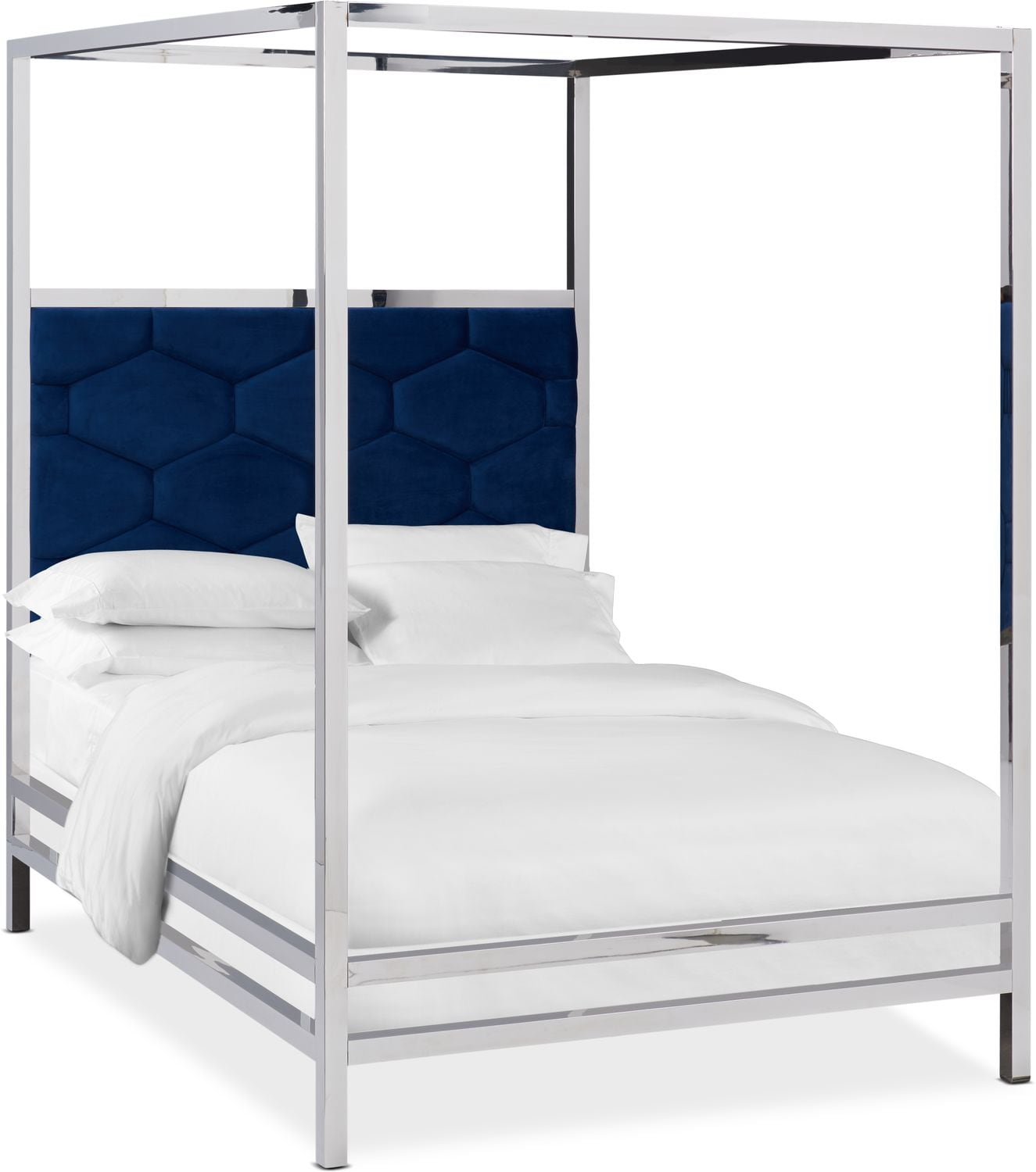 Bedroom Furniture - Concerto Canopy Bed