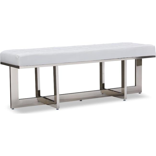 Bedroom Furniture - Concerto Bench