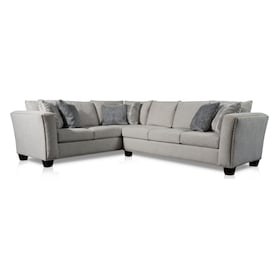 Cora 2-Piece Sectional