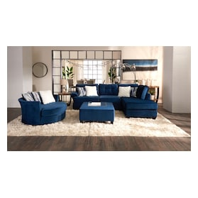 Cordelle 2-Piece Sectional with Chaise
