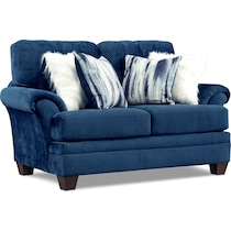 cordelle blue  pc living room