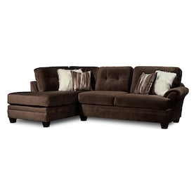 Cordelle 2-Piece Sectional and Chaise