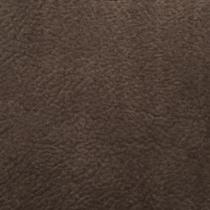 cordelle dark brown ottoman
