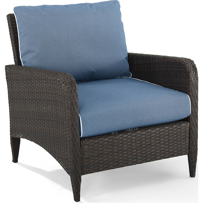 Outdoor Furniture - Corona Outdoor Chair
