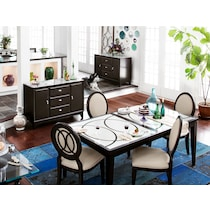 cosmo merlot  pc dining room
