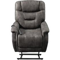 cyrus gray power lift recliner