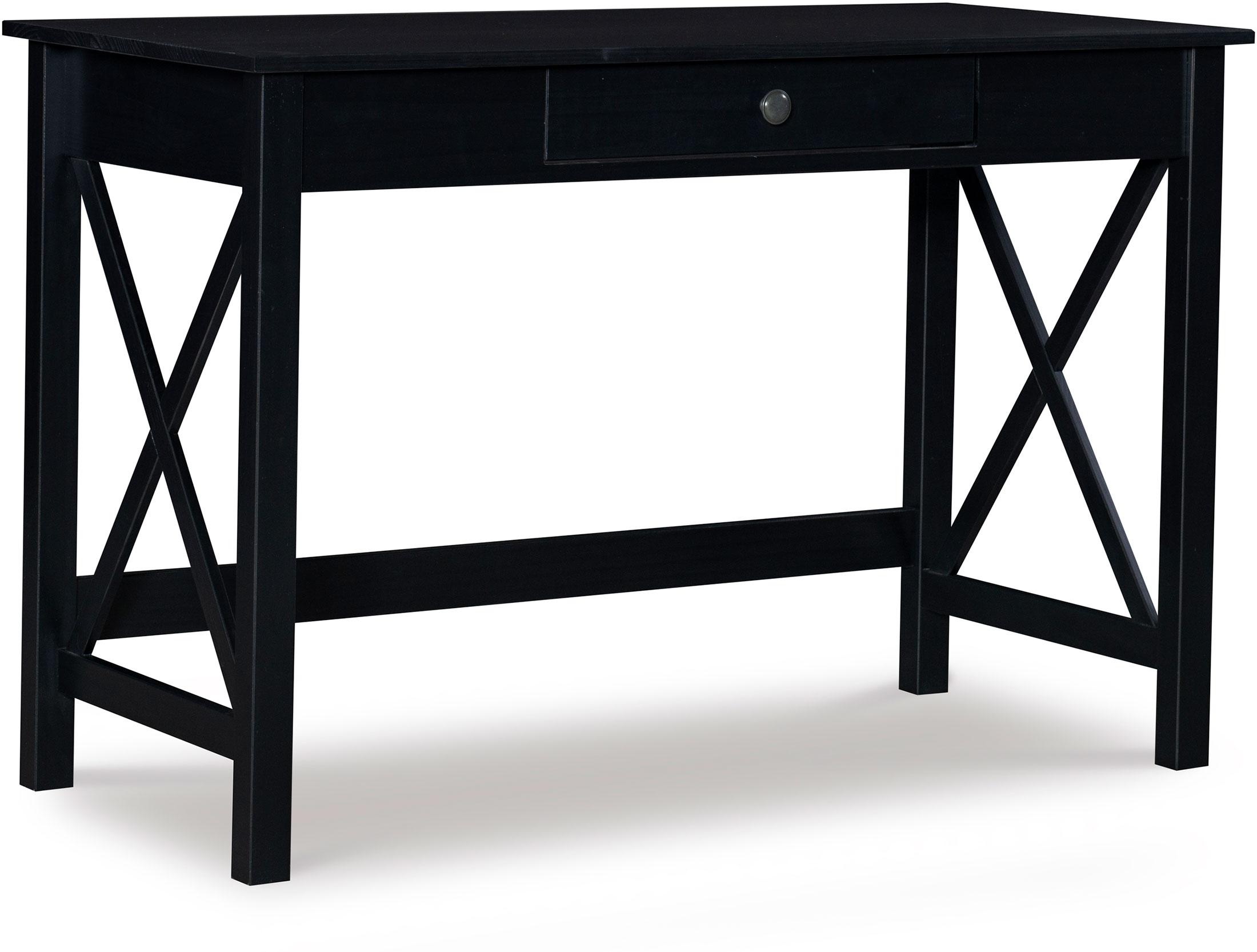 Home Office Furniture - Dallas Desk