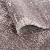 denver gray area rug ' x '