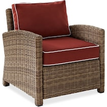 destin sangria outdoor chair