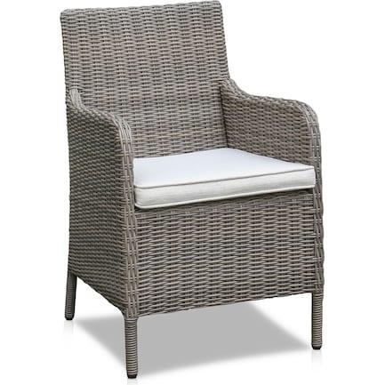 Dover Bay Outdoor Arm Chair