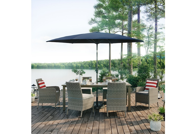 dover bay outdoor dining main image