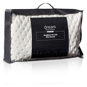 Dream Side Sleeper Bamboo Pillow