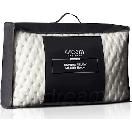 Dream Stomach Sleeper Pillow