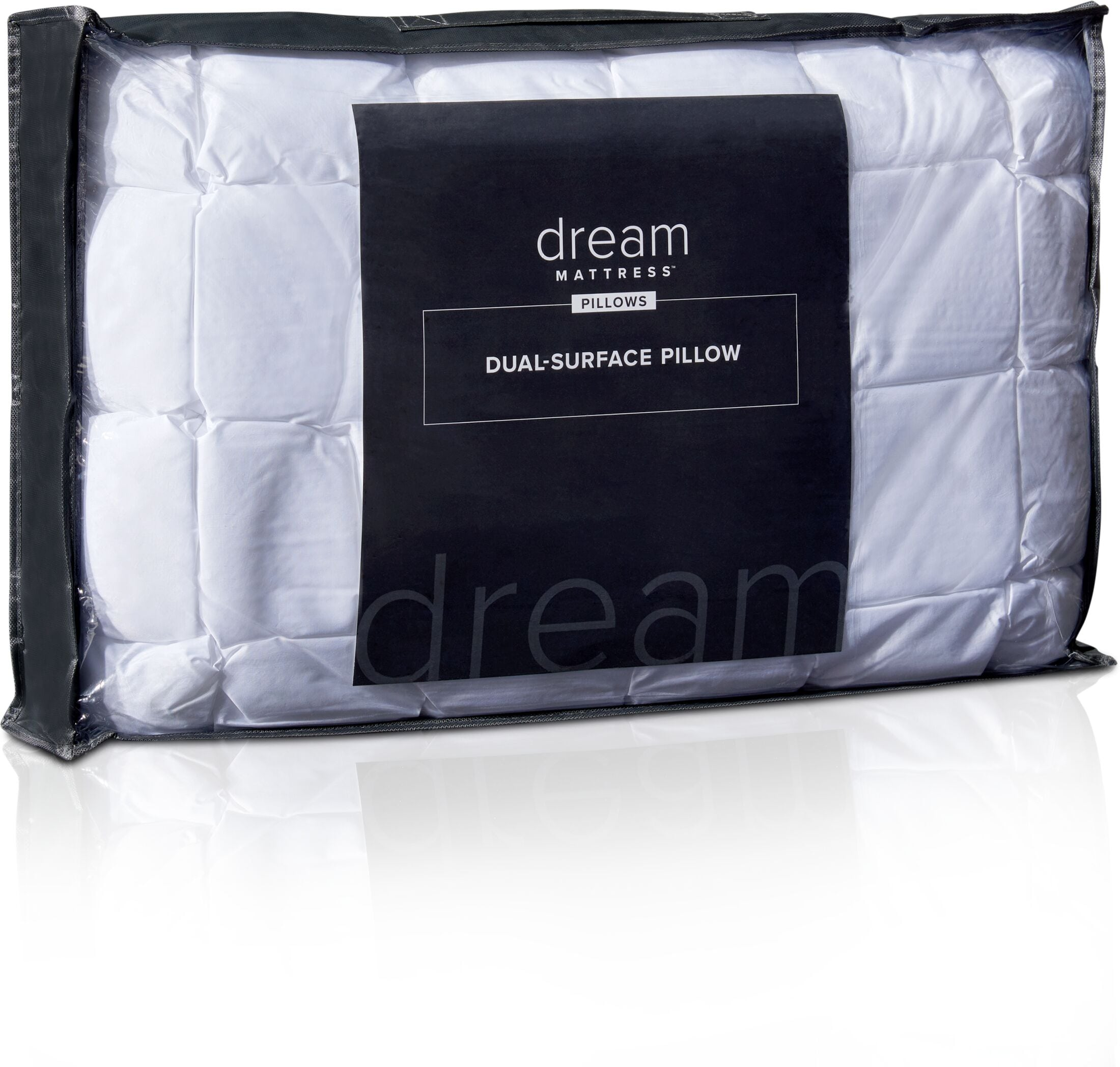 Dream Dual Surface Pillow American Signature Furniture