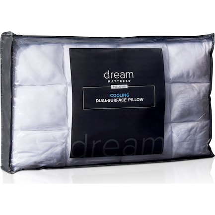 Dream Dual-Surface Cooling Pillow