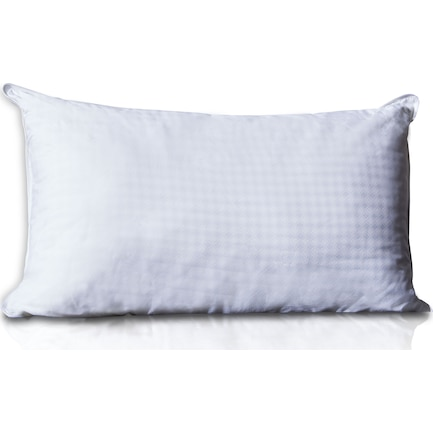 Dream Memory Foam Puff Pillow