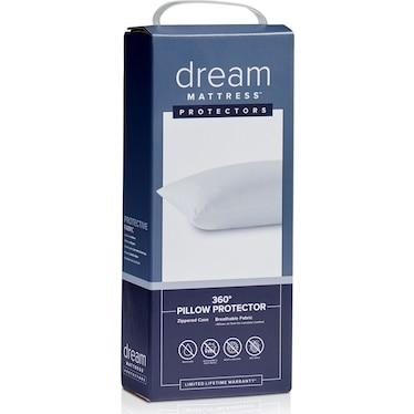Dream Queen 360 Pillow Protector