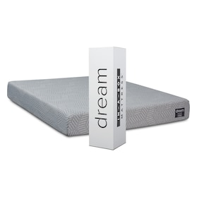Dream-In-A-Box Plus Firm Mattress