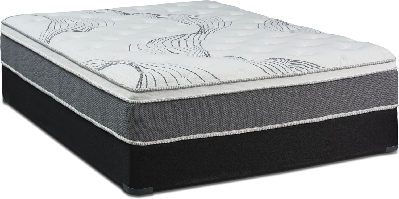 Mattresses and Bedding - Dream–In–A–Box Premium Firm Mattress