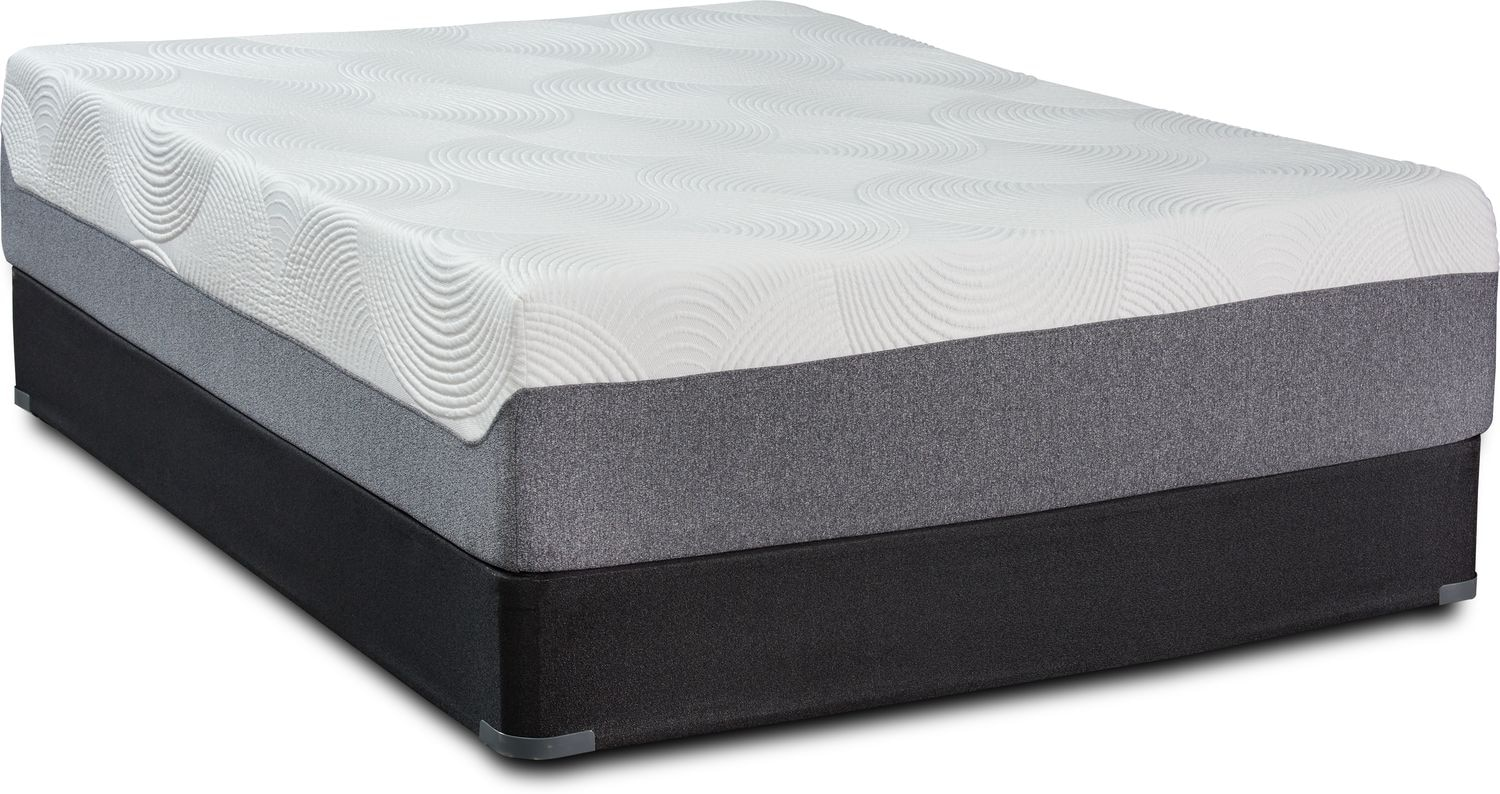 Mattresses and Bedding - Dream Refresh Firm Mattress