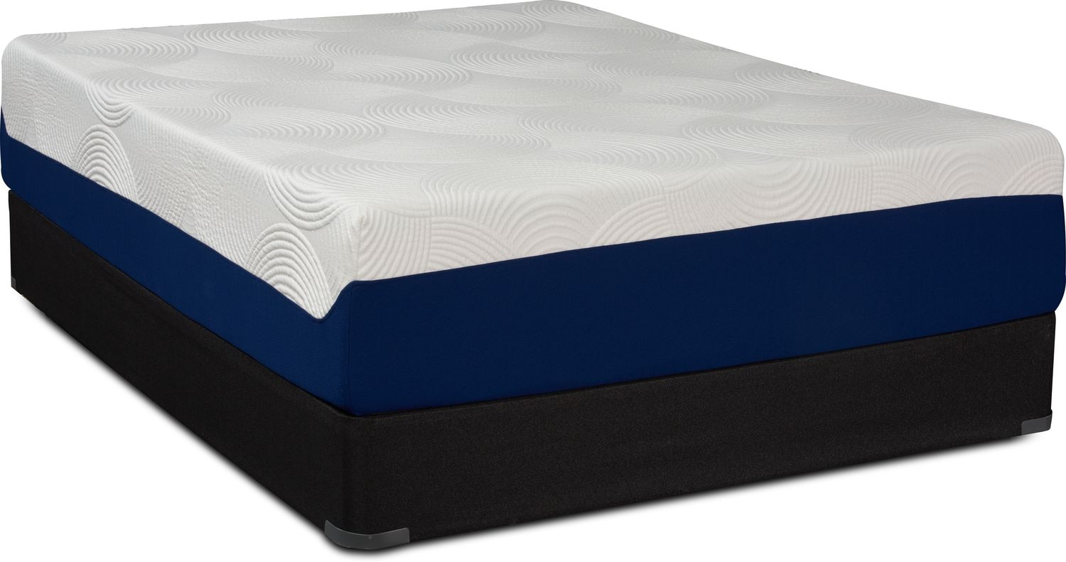 Mattresses and Bedding - Dream Refresh Soft Mattress